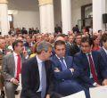 Acto de toma de posesión de Emiliano García-Page como presidente de Castilla-La Mancha