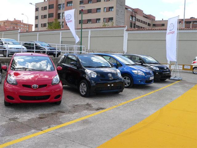 XVI Feria del Automo?vil