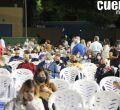 Fiestas de Tarancón 2021 | Concierto de Pastora Soler