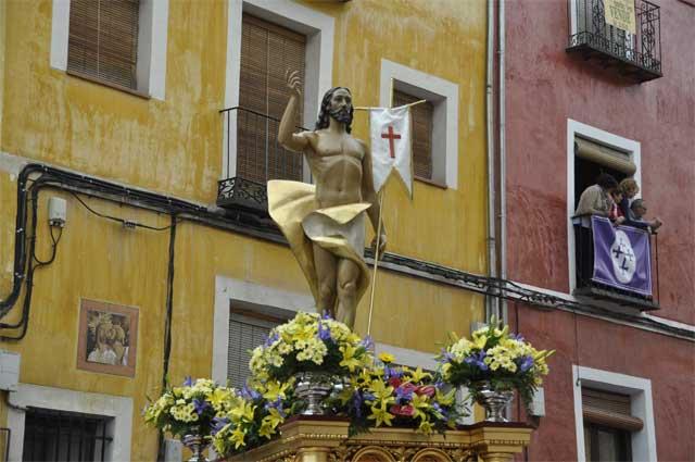 Domingo de Resurreccio?n. El Encuentro