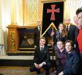 Magna procesión conmemorativa del 75º Aniversario de la llegada del Cristo Yacente