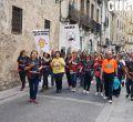 Desfile inaugural del XV Congreso del Toro de Cuerda