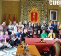 XV Congreso del Toro de Cuerda | Exhibición Taurina de Vacas Enmaromadas