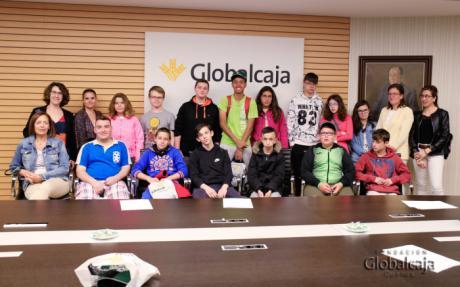 Globalcaja forma en educación financiera a los alumnos de institutos de Cuenca