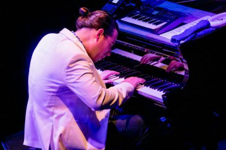 Alfredo Rodríguez Trío y The Teacher's Band, propuestas jazzísticas de Estival Cuenca 21