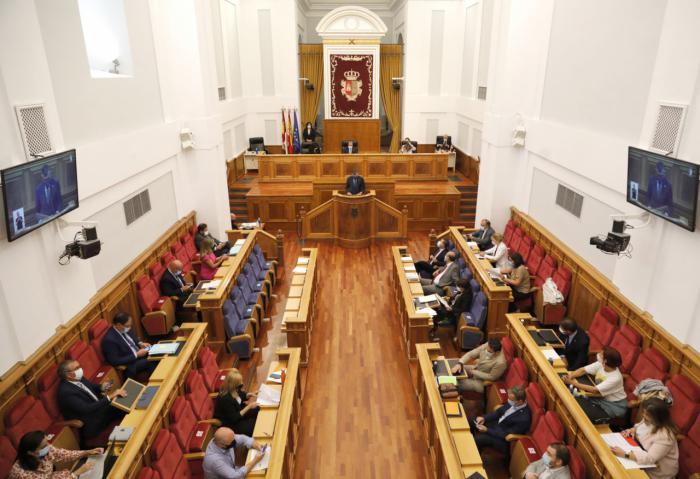 Apoyo unánime en la Cortes a la candidatura de Cuenca como sede del Centro de Estudios Penitenciarios