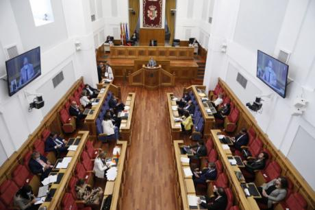 Culmina el primer Debate del Estado de la Región de esta legislatura con la aprobación de once resoluciones