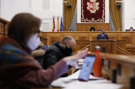 Visto bueno unánime del Pleno al informe de la Comisión contra la Despoblación