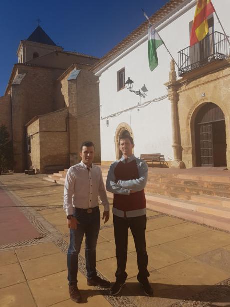 Ciudadanos continúa creciendo con nuevo grupo local en Las Pedroñeras