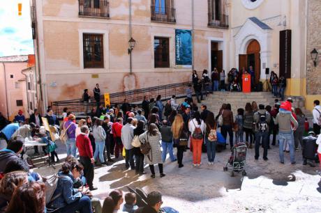 Disfrutando  Cuenca 2019
