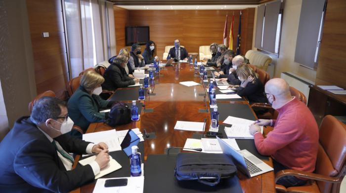 El Informe de conclusiones de la Comisión de Despoblación llega este jueves a Pleno