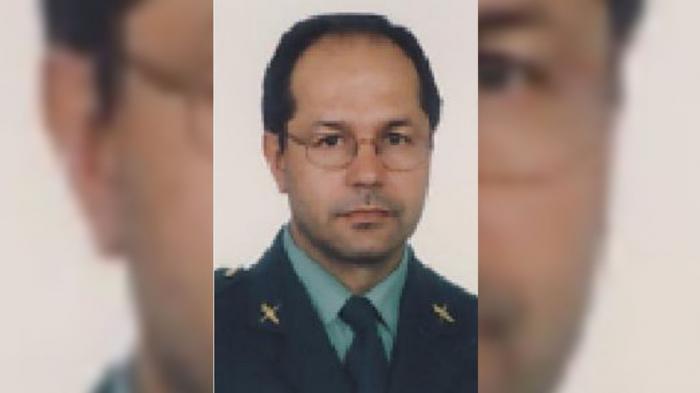 García-Page traslada sus condolencias por el fallecimiento del teniente talaverano de la Guardia Civil fallecido ayer en Haití