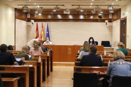 El Pleno debate este jueves sobre indultos del 'procés', el auto de la 'operación Kitchen' y dos PNL sobre investigación y etiquetado de productos