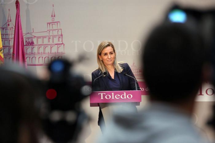 """Tolón: """"El nuevo trasvase aprobado este lunes supone un nuevo atentado medioambiental para el río Tajo y para Toledo"""""""