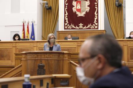 Rechazada la enmienda del PP a la totalidad de los Presupuestos para 2021