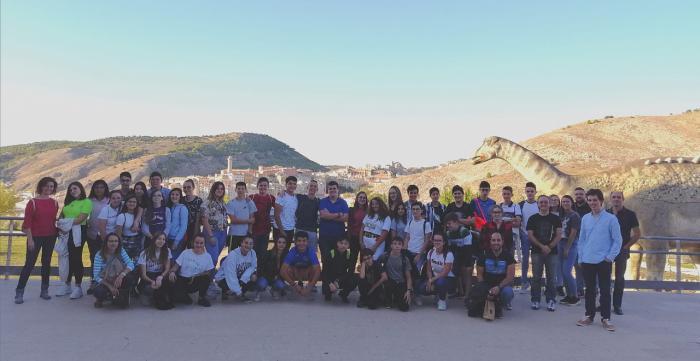 Medio centenar de alumnos de siete centros educativos han participado en la I Olimpiada de Ciencias Juvenil de Castilla-La Mancha
