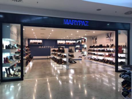 El Mirador amplia su oferta comercial con las aperturas de Maripaz y Delorean