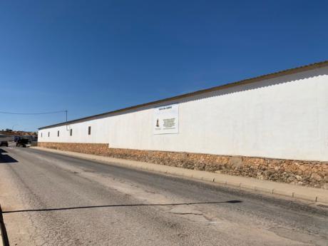 El Ayuntamiento de Mota iniciará los trabajos de limpieza y preparación de los terrenos para el nuevo Centro de Salud