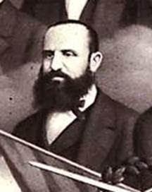 El académico de la RACAL Hilario Priego hará este viernes una conferencia sobre la figura de Froilán Carvajal