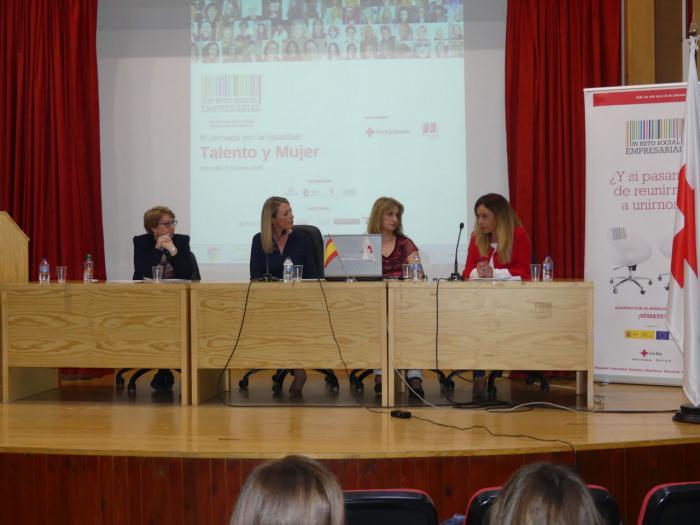 La visibilidad de la mujer en la empresa y la economía, una tarea pendiente