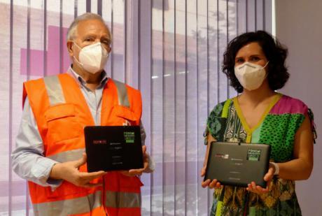 El Fondo Solidario de Globalcaja COVID 19 colabora con el plan Cruz Roja Responde para reducir la brecha digital en el acceso al empleo