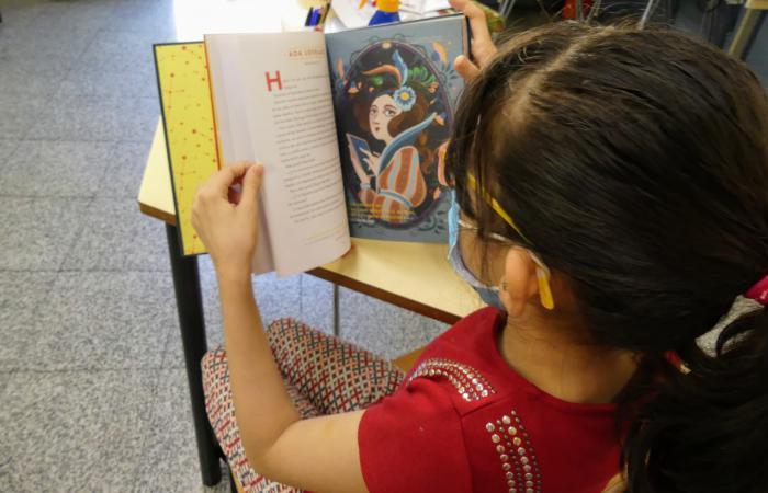 Cruz Roja y nueve librerías fomentan la lectura de los más pequeños