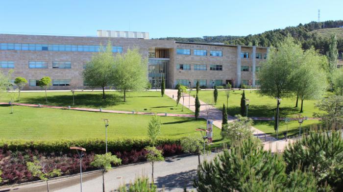 Escuela Politécnica de Cuenca