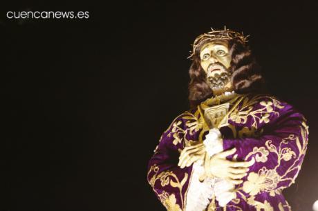 La R.I.E. de Nuestro Padre Jesús Nazareno (vulgo Medinaceli) celebra del 24 al 30 de octubre sus solemnes Cultos