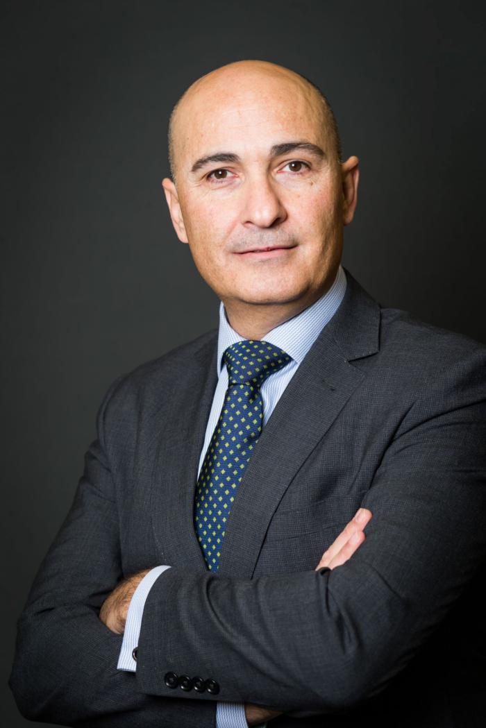 Jaime Campos, nuevo Director Territorial de CaixaBank en Castilla-La Mancha