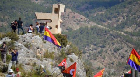 Santa Cruz de Moya volverá a homenajear a los maquis