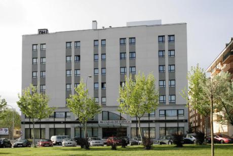 El Gobierno declara el Hotel NH Ciudad de Cuenca como