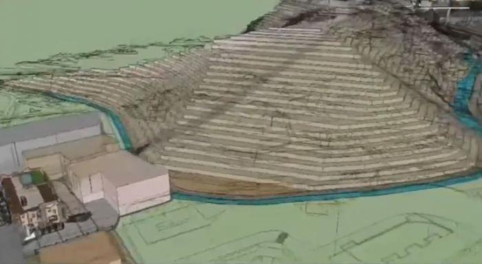 """IU llama a la cordura frente a las """"obras faraónicas"""" que se anuncian en el Casco Antiguo"""