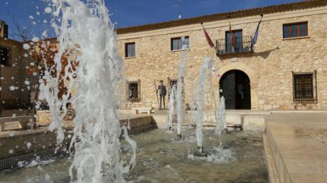 """El Ayuntamiento de El Pedernoso elimina el cobro del impuesto del incremento del valor de los terrenos de naturaleza urbana """"plusvalías"""""""