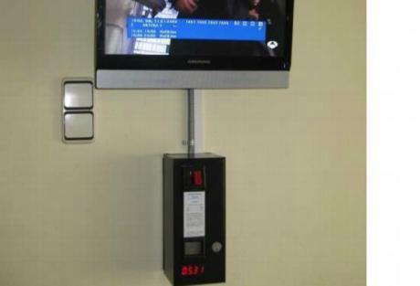 El servicio de televisión será gratuito en el Hospital