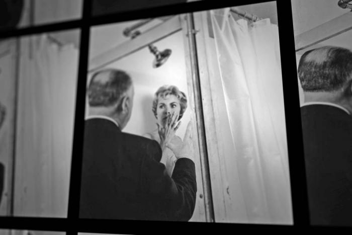 78/52, la escena que cambió el cine, en el Cineclub Chaplin