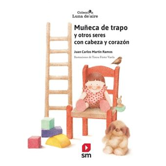 """""""Muñeca de trapo"""", nuevo poemario de Juan Carlos Martín Ramos"""