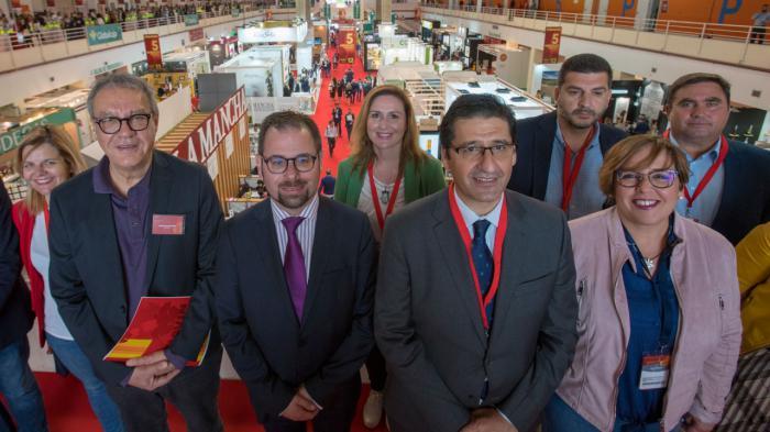 FENAVIN impulsa, con más de 495.000 contactos comerciales, el negocio con mayúsculas en Ciudad Real