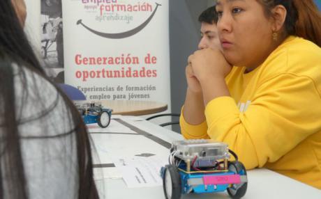 Llega a la provincia #EmpleandoDigital, un proyecto que quiere potenciar el empleo digital en zonas rurales