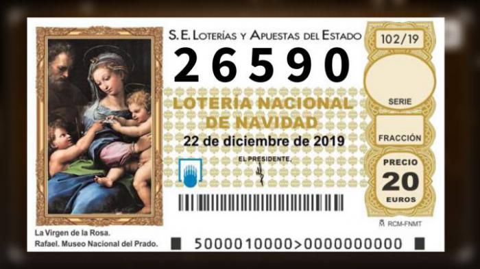 El Gordo pasa de largo por Cuenca
