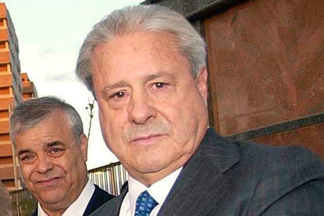 Fallece el constructor Francisco Hernando, 'El Pocero', por el coronavirus