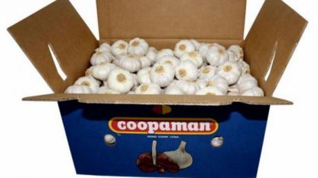 La Sociedad Cooperativa COOPAMAN, de Las Pedroñeras, recibe el premio Alimentos de España a la Industria Alimentaria 202o