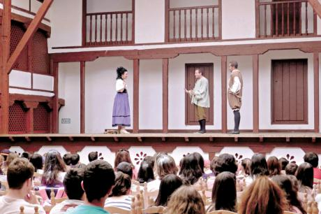 Interpretar y recitar una pieza teatral del Siglo de Oro, objetivo de un curso de verano de la UCLM