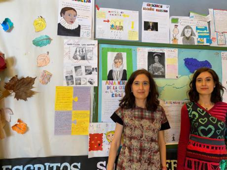 """Inaugurada la biblioteca """"Hermanas Lara"""" en Azuqueca de Henares"""