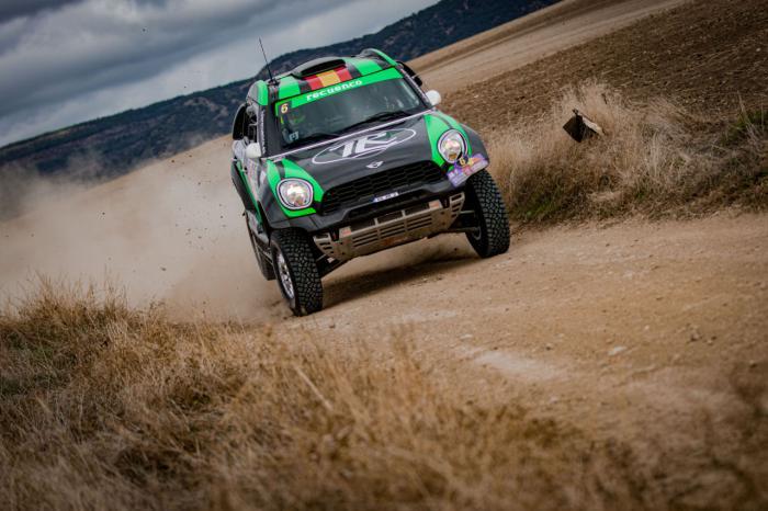 El VII Rallye Todoterreno de Cuenca se perfila con un recorrido muy exigente