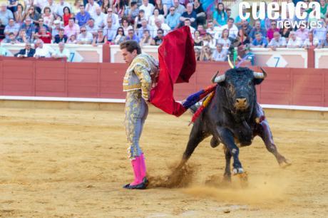 Galería de imágenes San Julián 2019 | Feria Taurina – 1ª de abono