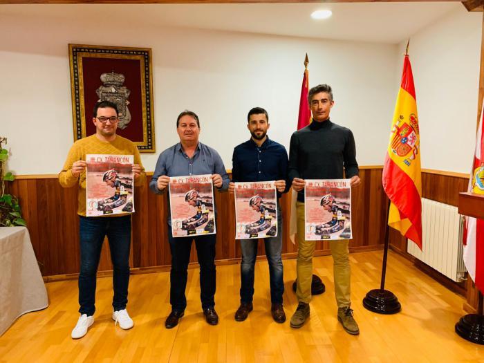 Todo listo en Tarancón para albergar este sábado el Campeonato de Ciclocross de Castilla-La Mancha
