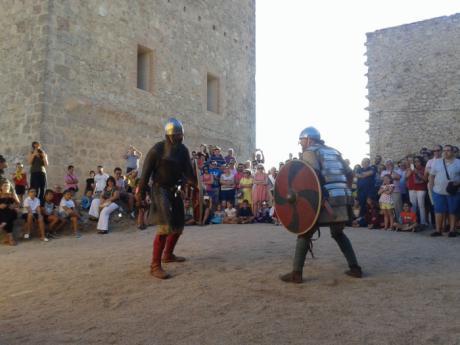 Semana intensa de actividades en Uclés, preludio de sus fiestas patronales