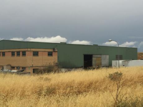 El PSOE desvela que la Diputación ha solicitado 11 millones a la Junta para trasladar la planta de residuos pero planea mantener el vertedero hasta 2040