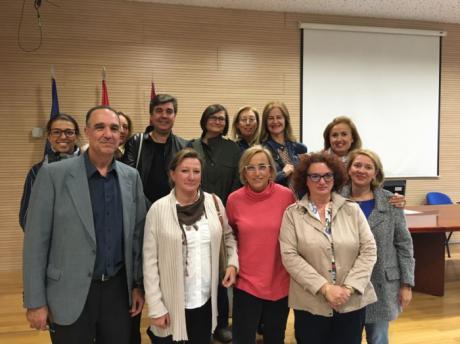 Los profesionales sanitarios del Área Integrada de Cuenca se forman en la seguridad del paciente quirúrgico
