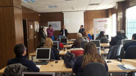 Las sedes de ACESANC y CEOE CEPYME Tarancón acogerán jornadas sobre las subvenciones Adelante Inversión